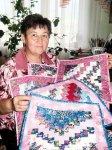 Радостное одеяло