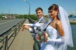 До Троицка докатился новый свадебный обряд