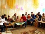 Бобровка  отмечает «Счастливые семьи»