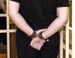 Насильник заключен под стражу