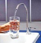 «Чистая вода» — троичанам