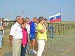 Праздник СССР в Ключевке
