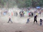 Рок-фестиваль «Торнадо» оправдал свое название