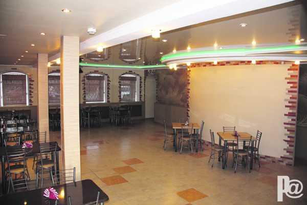 Более трех лет в городе действует кафе