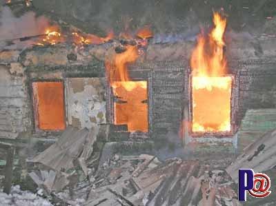 С начала 2008 года в огне погибло семь человек