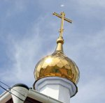 В Троицке освящена новая часовня