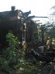 В Троицке пять семей остались без крыши над головой в результате пожаров
