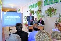 Народные сходы помогут решить актуальные проблемы города Троицка