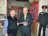 В ЧелГУ появился свой музей