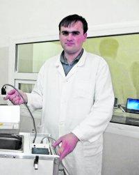 Профессор Преображенский из Троицка