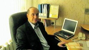 Геннадий Рязанов стал лауреатом конкурса «Директор школы - 2011»