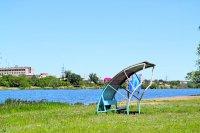 Проверка популярных мест отдыха троичан