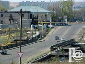 Введен запрет на проезд грузового транспорта по улицам города Троицка