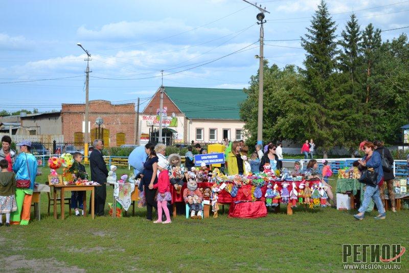 Праздники в троицке челябинской области