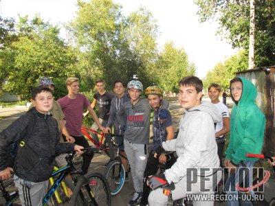 «Велонашествие-2016»
