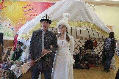 Троичане встретил Наурыз весело, с открытой душой (видео)