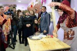 В Троицк съехались журналисты и представители турфирм