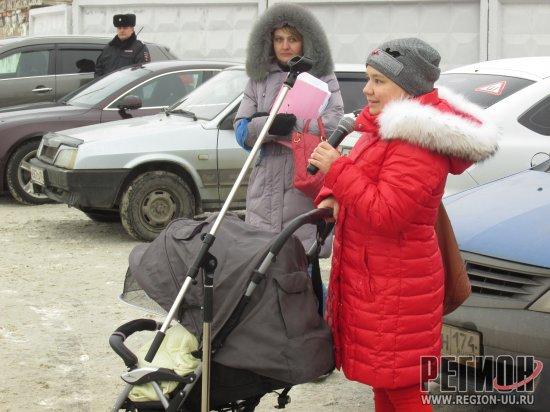 Митинг в поддержку Сергея Старченко: услышит ли власть «глас народа»? (Видео)