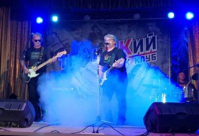 Троицкому рок-клубу - 30 лет!!! (ВИДЕО)