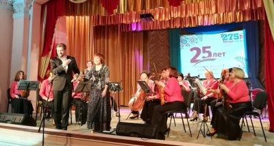 «Концертино»: музыка, которая на века (ВИДЕО)