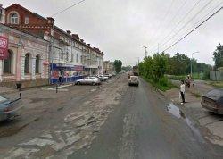 Проекты готовы: ул. Октябрьская и ул. Климова