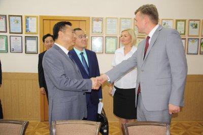 Россия и Китай станут ближе друг к другу