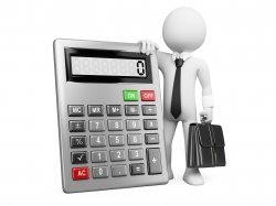 Налоговый калькулятор для бизнеса