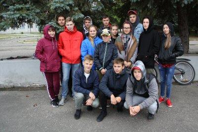 Виртуозы дорог собрались в Троицке (ВИДЕО)