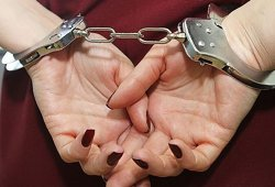 За убийство мужа-тирана  суд отправил троичанку в колонию на 7 лет