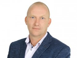 Депутат Алексей Холкин