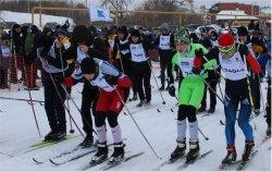 В Троицке стартует «Лыжня России-2021»