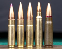 У троичан изъяли боеприпасы