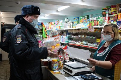 За ночь троицкие полицейские  раскрыли 30 преступлений