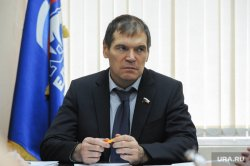 За арестованного мэра поручился депутат Госдумы