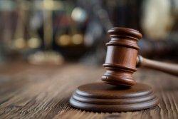 Суд ограничил срок  ознакомления с делом  А. Виноградова
