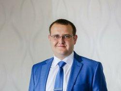 Вадим Герман выходит на работу в мэрию