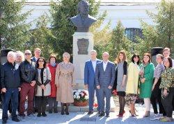 В Троицке почтили память Фёдора Плевако