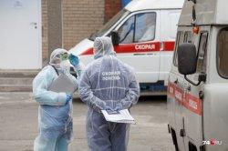 В Челябинской области подскочила смертность. Пришла третья волна коронавируса?