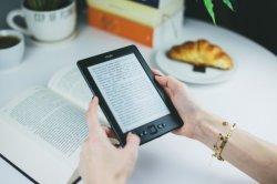 Что может подсознание и мессир Воланд: необычный выбор челябинцев среди электронных книг