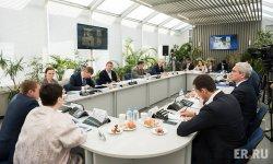 «Единая Россия» предложила новые меры поддержки и развития бизнеса