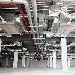 Как заказать промышленные системы вентиляции
