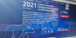 Курс на обновление: «Единая Россия» подвела первые итоги предварительного голосования