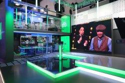 МегаФон и НТВ проведут первую федеральную телетрансляцию в 5G