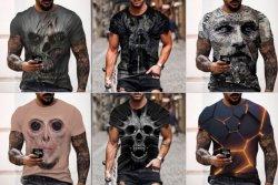 Мужские футболки с принтом или способ заявить свое Я