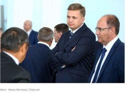 Глава Троицка временно отстранен от должности