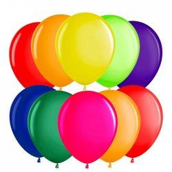 Латексные воздушные шары оптом