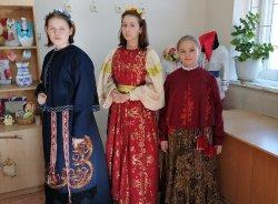 Наследники традиций