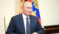 Владимира Путина ждут в Челябинской области