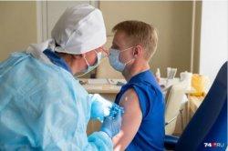 В Челябинской области началась подготовка к вакцинации от гриппа