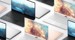 Топ-5 бизнес-ноутбуков в 2021 году